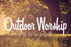 Outdoor-Church-Service-Southeast-Texas